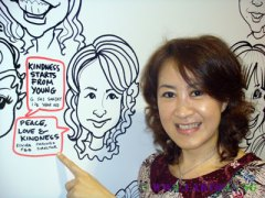 Singapore-Caricature-Event-Courtesy