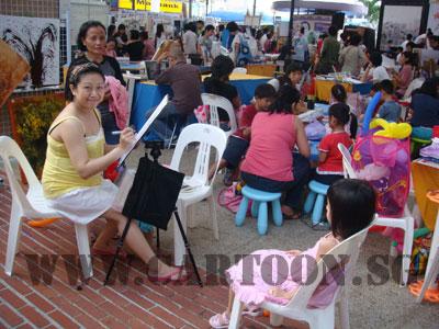 caricature-singapore-arts-street-1