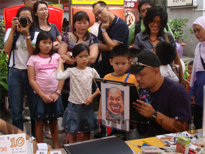 caricature-singapore-arts-street-2