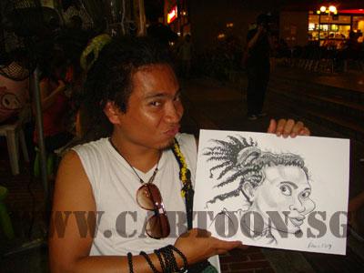 caricature-singapore-arts-street-4