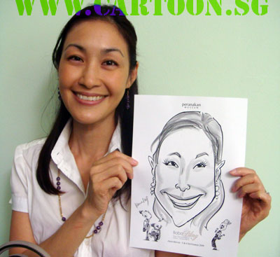 Public-Event-Entertainer-Caricaturist