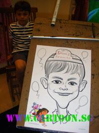 children-birthday-party-caricature-kids-1