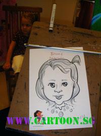 children-birthday-party-caricature-kids-2