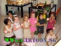 live-birthday-caricature-event-children-party-1