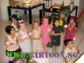 live-birthday-caricature-event-children-party-1