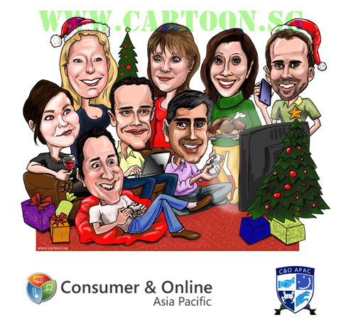 Merry Christmas from C&O APAC