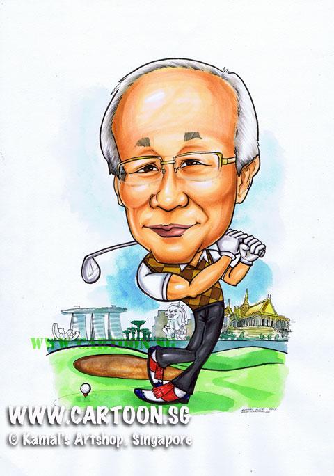 2013-03-22-golf-singapore-merlion-thailand-golden-palace-boss