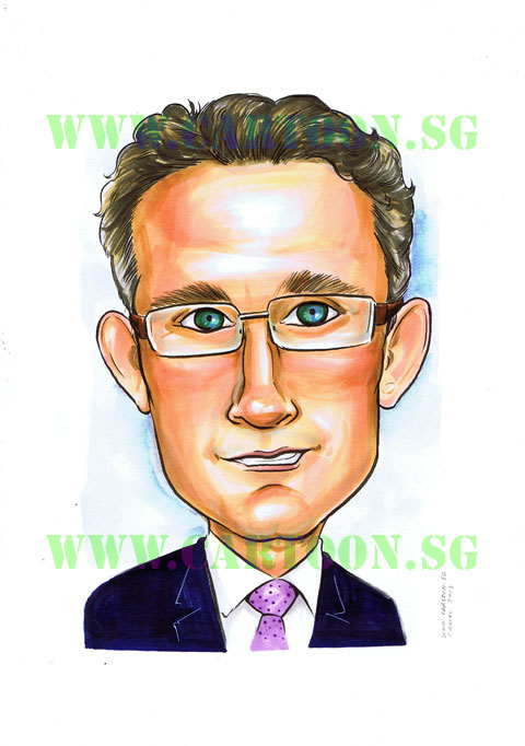 2013-04-02-Mughshot-caricature-glasses-blue-coat-purple-tie